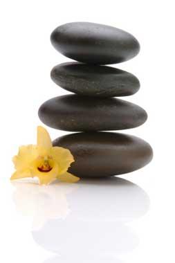 Balance er fantastisk energigivende.
